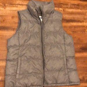 Women's XL Puffer Vest